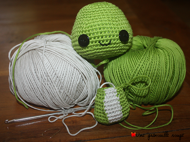 amigurumi, free model, crochet, capcrochet, dragon | Crochet dragon | 500x668